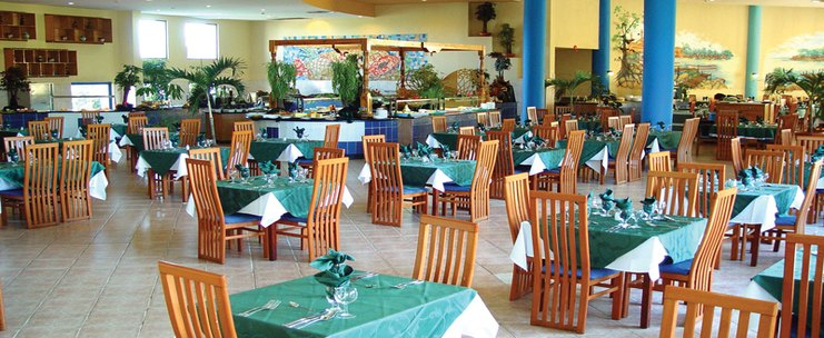 Mercure Club Playa de Oro