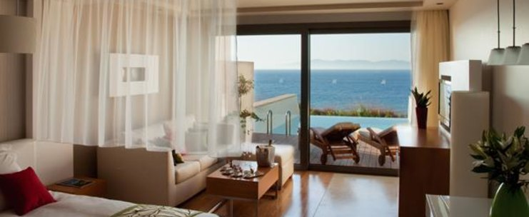 Amathus Beach Elite Suites