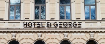 Hotel St. George