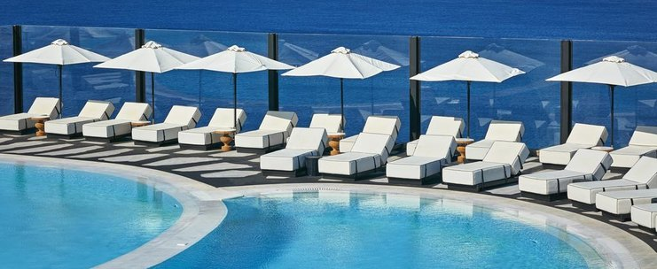 Royal Myconian Resort & Thalasso Spa