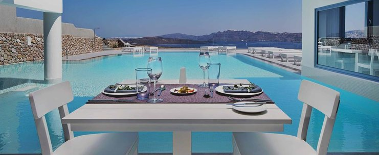 Acroterra Rosa Luxury Suite 5*