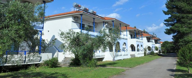 Sithonia Village Hotel