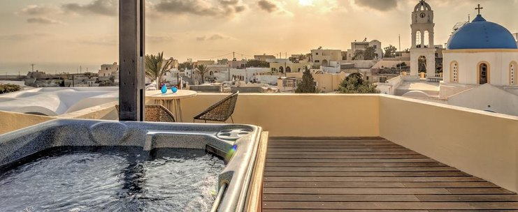 Vedema, a Luxury Collection Hotel