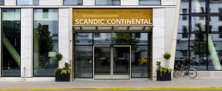 Scandic Hotel Continental
